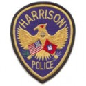 Harrison Police Department, Arkansas