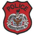 Harrisonburg Police Department, Virginia