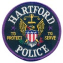 Hartford Police Department, Alabama