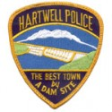 Hartwell Police Department, Georgia