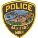 Hastings Police Department, Minnesota