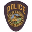 Hastings Police Department, Nebraska