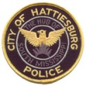 Hattiesburg Police Department, Mississippi