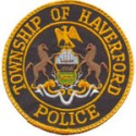 Haverford Township Police Department, Pennsylvania