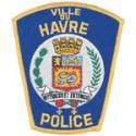 Havre Police Department, Montana