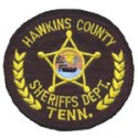 Hawkins County Sheriff's Department, Tennessee