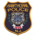 Hawthorne Police Department, New Jersey