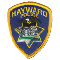 Hayward Police Department, California