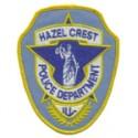 Hazel Crest Police Department, Illinois
