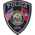 Hazen Police Department, Arkansas