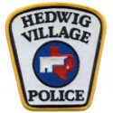 Hedwig Village Police Department, Texas