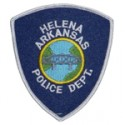 Helena Police Department, Arkansas