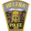 Helena Police Department, Montana