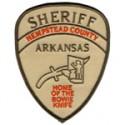 Hempstead County Sheriff's Office, Arkansas