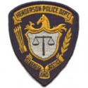 Henderson Police Department, Louisiana