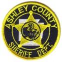 Ashley County Sheriff's Office, Arkansas