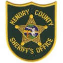 Hendry County Sheriff's Department, Florida