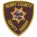 Henry County Sheriff's Department, Illinois