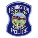 Herington Police Department, Kansas