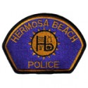 Hermosa Beach Police Department, California