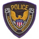 Hernando Police Department, Mississippi