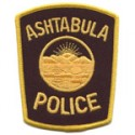 Ashtabula Police Department, Ohio