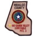 Hidalgo County Constable's Office - Precinct 3, Texas