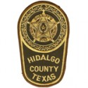 Hidalgo County Sheriff's Office, Texas
