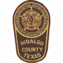 Hidalgo County Sheriff's Office, Texas