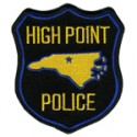 High Point Police Department, North Carolina