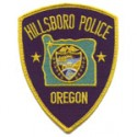 Hillsboro Police Department, Oregon