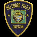 Hillsboro Police Department, Oregon