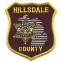 Hillsdale County Sheriff's Department, Michigan