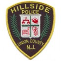 Hillside Police Department, New Jersey