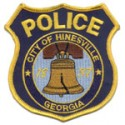 Hinesville Police Department, Georgia