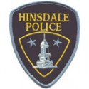 Hinsdale Police Department, Illinois