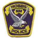 Hobbs Police Department, New Mexico