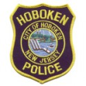 Hoboken Police Department, New Jersey
