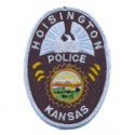 Hoisington Police Department, Kansas