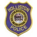 Holliston Police Department, Massachusetts