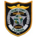 Holmes County Sheriff's Office, Florida