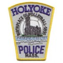 Holyoke Police Department, Massachusetts