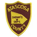 Atascosa County Sheriff's Department, Texas