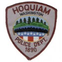 Hoquiam Police Department, Washington