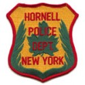 Hornell Police Department, New York