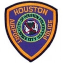 Houston Airport Police Department, Texas