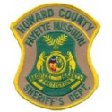 Howard County Sheriff's Office, Missouri