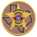 Howard County Sheriff's Office, Texas