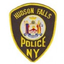 Hudson Falls Police Department, New York