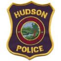 Hudson Police Department, Massachusetts